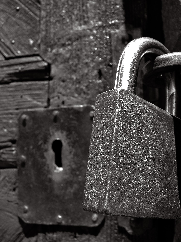 A Locked Door In Grief Pastor John Keller
