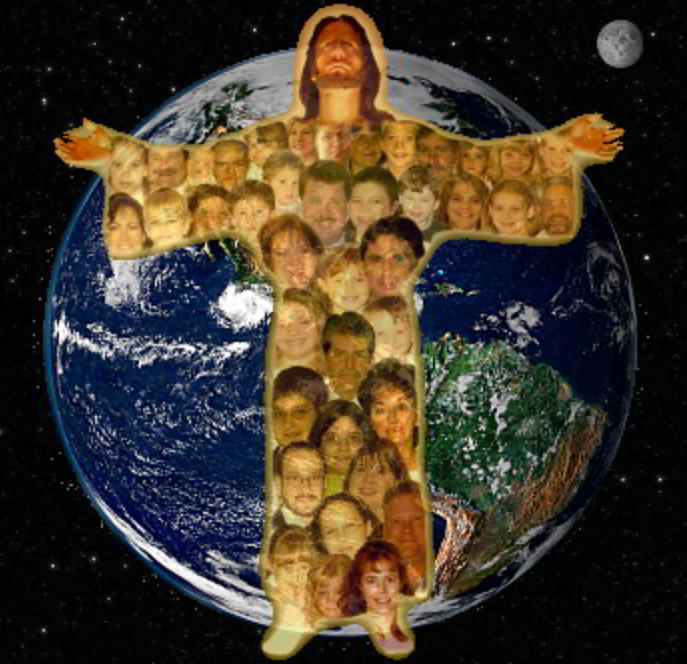 Christ Church Gospel Reflections May 2012
