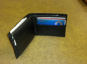 Stewardship involves opening our wallets