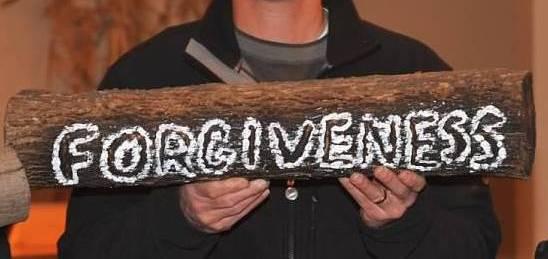forgiveness log 2