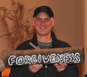 forgiveness log