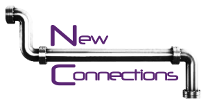New Connections 6 - purple