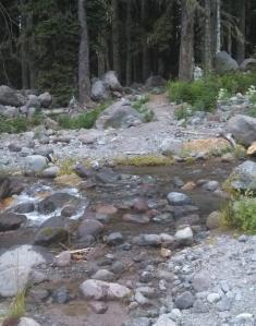 Sitkum Creek