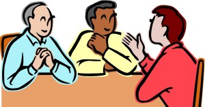 praatgroepen