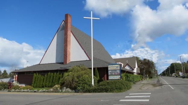 Emmanuel Lutheran Church in Bremerton, WA